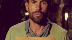 Vincent a (encore) mal orthographié Kelly dans Koh Lanta et il avait une bonne