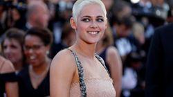 Kristen Stewart fait sensation sur le tapis rouge de