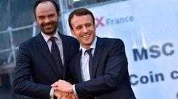 62% des Français satisfaits du président Macron, 55% du Premier ministre