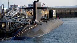 Une enquête pour corruption ouverte après la vente de sous-marins français au