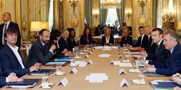 Gouvernement Philippe: Les dossiers au menu de