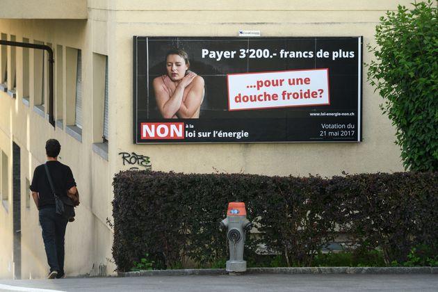 La Suisse décide par référendum de sortir du