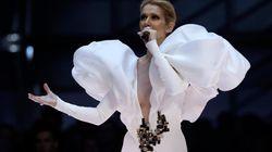 Céline Dion fête les 20 ans de