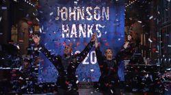 Si The Rock et Tom Hanks se présentaient à la présidentielle américaine, ça donnerait