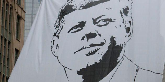 Les 5 leçons de Kennedy dont Emmanuel Macron ferait bien de