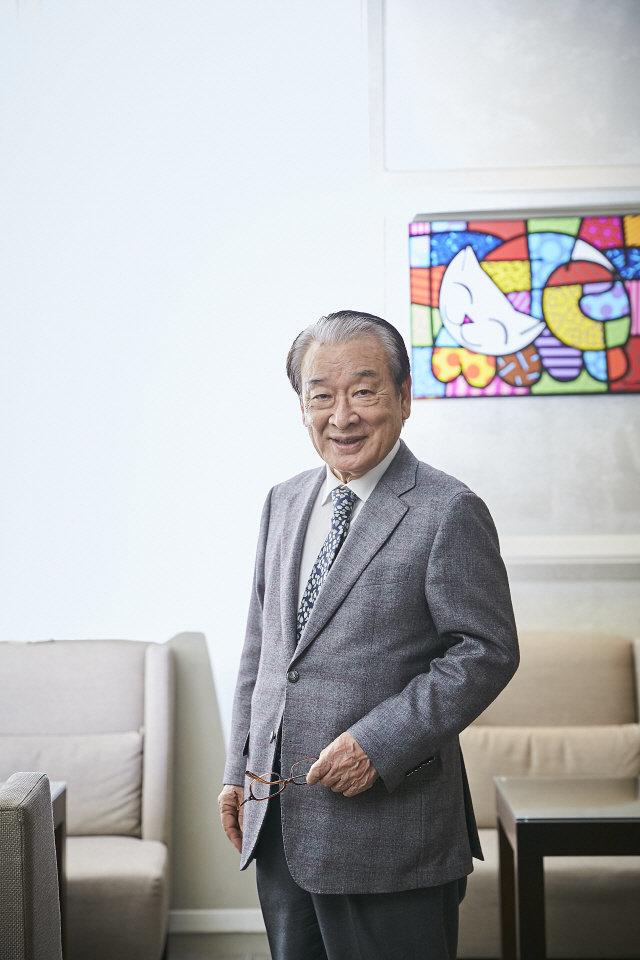 배우 이순재가 '승리·정준영 사건'에 대해