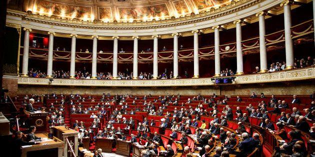 L'Assemblée nationale à