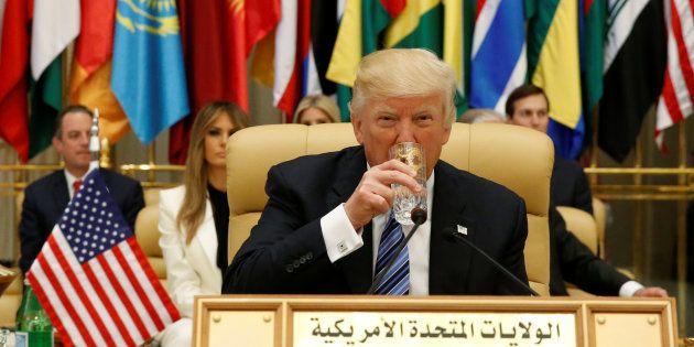 En s'attaquant à l'Iran, Trump se trompe-t-il