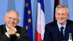 Macron peut compter sur une conjoncture économique meilleure que celle de Hollande (mais ça ne fera pas