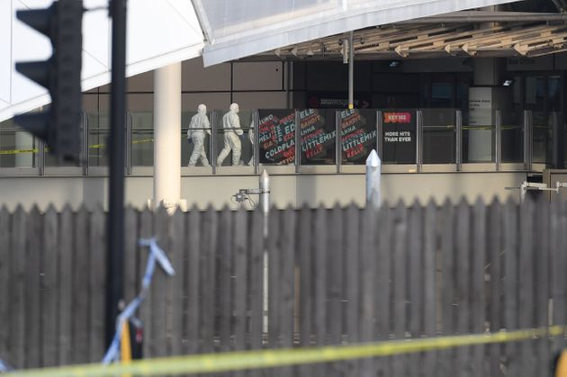 EN DIRECT. Manchester Arena: 22 morts après un attentat-suicide à l'issue d'un concert d'Ariana