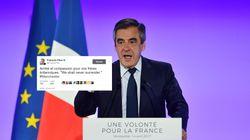 François Fillon sort (enfin) de son silence après l'attentat de