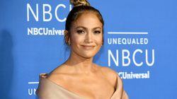 Jennifer Lopez partage un moment de tendresse rare avec son nouveau