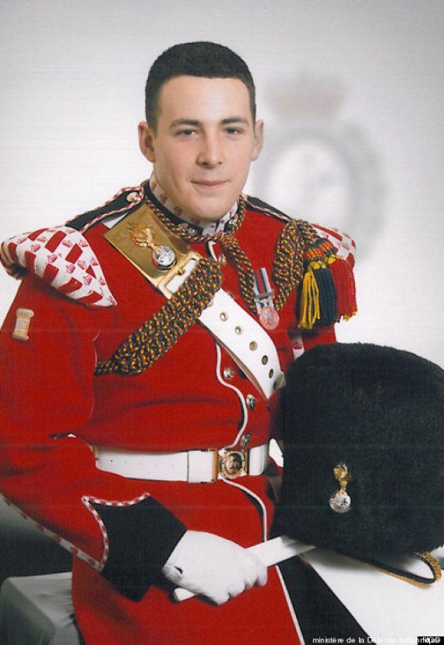 Le soldat Lee Rigby, assassiné le 22 mai