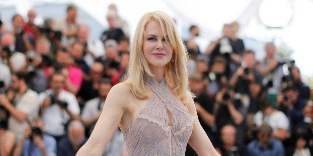 À l'occasion de l'ouverture du 70e festival de Cannes, tout Le HuffPost est illustré avec des films présentés...