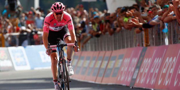 Problèmes gastriques de Tom Dumoulin au Giro : Pourquoi le système digestif n'est pas le meilleur allié du sportif