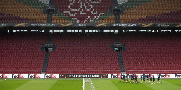Ajax Amsterdam - Manchester United: comment les Néerlandais vivent sur leurs acquis