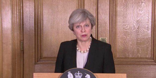 Le Royaume-Uni passe en niveau d'alerte