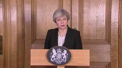 Le Royaume-Uni passe en alerte terroriste