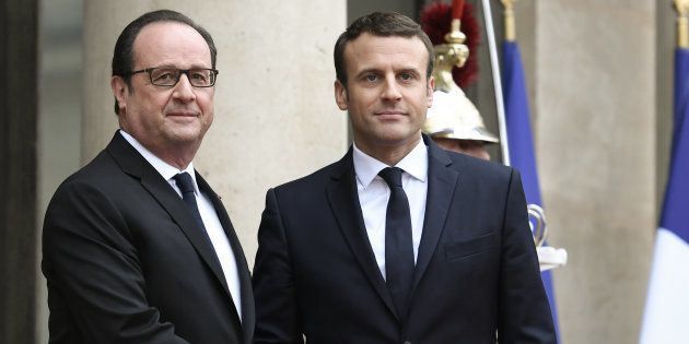 Macron est-il comptable des bons (ou des mauvais) résultats du chômage du quinquennat