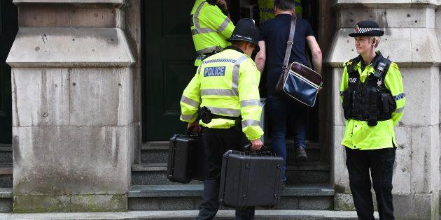 Après le frère, le père de l'auteur de l'attentat de Manchester a été arrêté en
