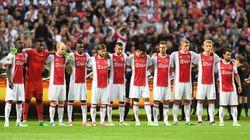 L'émouvant hommage aux victimes de l'attentat de Manchester pendant la finale de la Ligue