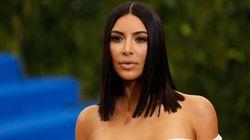 Face aux critiques, Kim Kardashian supprime un message sur l'attentat de
