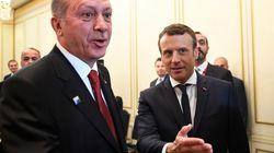 Erdogan promet d'agir pour le journaliste français Mathias Depardon, sur demande de