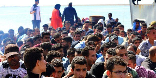 L'Europe en plein déni du droit d'asile ferme définitivement ses portes à ceux qui en ont