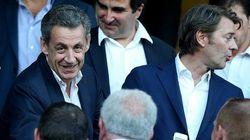 Troyes bat Lorient en barrage de Ligue 1 sous les yeux de