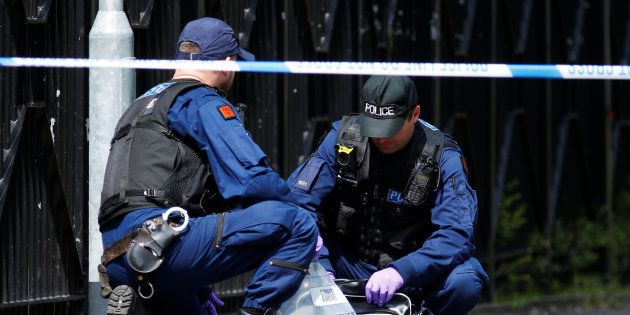 Attentat de Manchester: quatre jours après l'attaque, le point sur