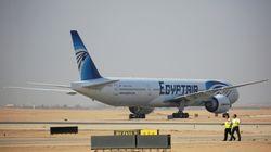 Le crash d'EgyptAir causé par un iPhone et un iPad? Des experts français enquêtent, selon Le