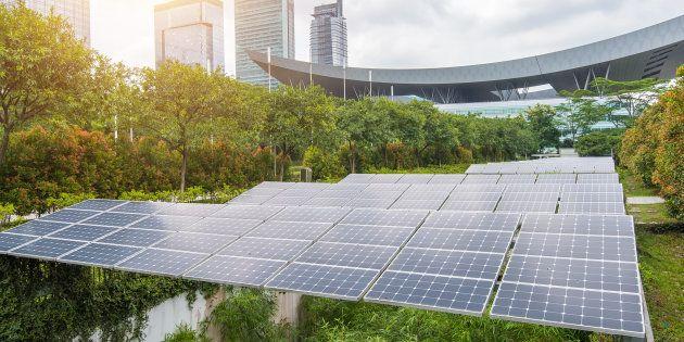 La pleine application de la politique environnementale créerait 400.000 emplois d'ici