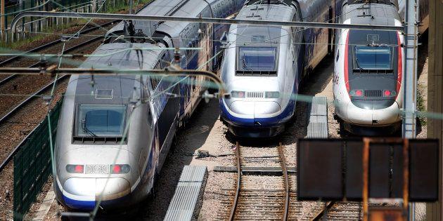 Les emblématiques TGV de la SNCF vont être