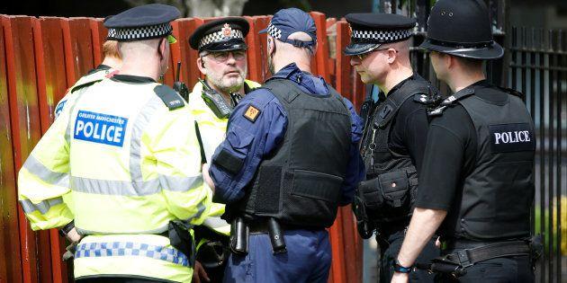 Le réseau derrière l'attentat de Manchester quasi démantelé, 11 personnes en garde à