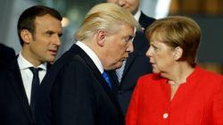 Sur le climat, le G7 reconnaît l'absence de position commune avec les