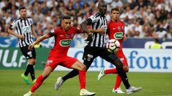 Le PSG remporte in extremis la 100e Coupe de