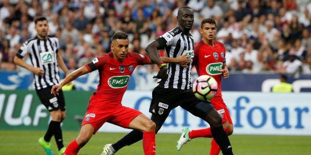 Angers - Paris Saint-Germain en finale de Coupe de France: le résumé et le but de la victoire du