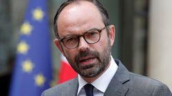 Le premier ministre Édouard Philippe dénonce