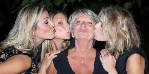 Les célébrités souhaitent à leurs mamans
