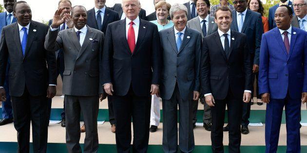 3 leçons que le G7 nous apprend sur les sommets