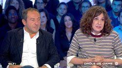 Valérie Lemercier répond à une pique de Thierry Ardisson par une déclaration
