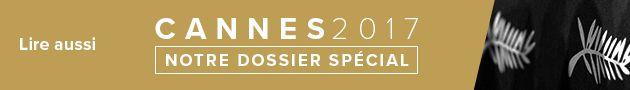 Au Festival de Cannes 2017, Jessica Chastain sensuelle en blanc et