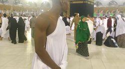 Paul Pogba souhaite un bon Ramadan depuis la