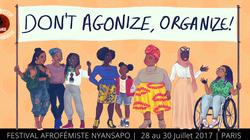 Comme au Nyansapo Fest, pourquoi certaines associations prônent la