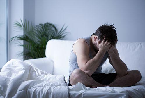 ce qu'il faut savoir quand on rencontre quelqu'un avec la dépression