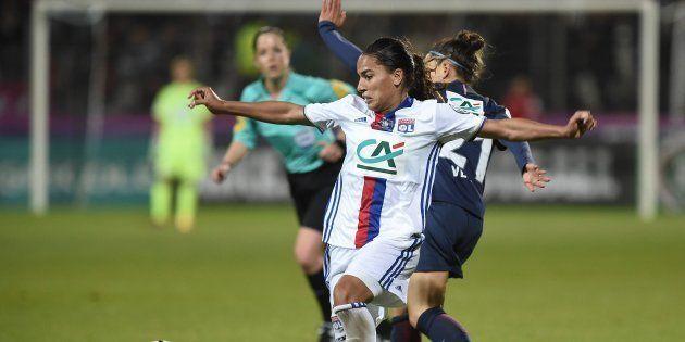 Finale de la Ligue des champions féminine OL-PSG: de Direct 8 au prime time de France 2, cinq ans qui...