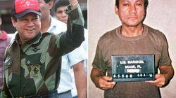 Mort de l'ancien dictateur du Panama Manuel