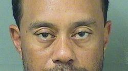 Tiger Woods s'excuse après son arrestation et affirme qu'il n'avait pas consommé