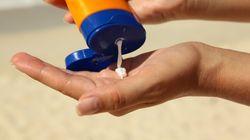 Pour éviter de prendre des coups de soleil à la plage cet été, les autorités new-yorkaises ont la