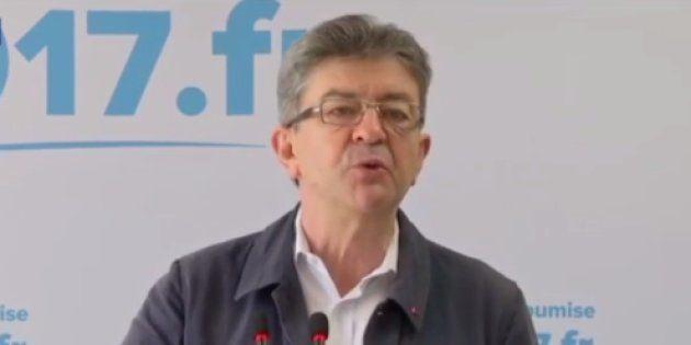 Législatives 2017: Mélenchon réclame